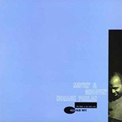 Horace Parlan: Movin' & Groovin' (45rpm-edition) - Plak