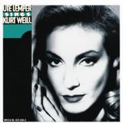 Ute Lemper, John Mauceri, RIAS Berlin Kammerensemble: Weill: Ute Lemper Sings Kurt Weill - CD
