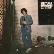 Billy Joel: 52nd Street - Plak