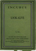 Incubus: Look Alive - DVD