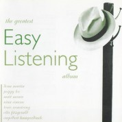 Çeşitli Sanatçılar: The Greatest Easy Listening - CD