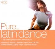 Çeşitli Sanatçılar: Pure... Latin Dance - CD