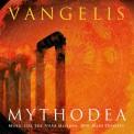 Vangelis: Mythodea - Plak