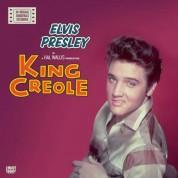 Elvis Presley: O.S.T. - King Creole - Plak