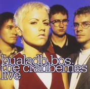 The Cranberries: Bualadh Bos Live - CD