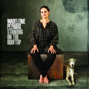 Madeleine Peyroux: Standing On The Rooftop - CD