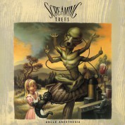 Screaming Trees: Uncle Anesthesia - Plak