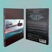 Foo Fighters: Sonic Highways - BluRay