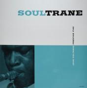 John Coltrane: Soultrane (200g-edition) - Plak