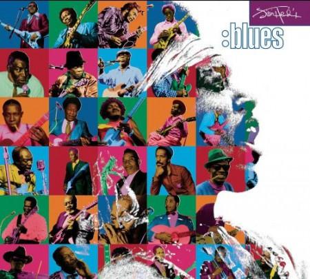 Jimi Hendrix: Blues - CD