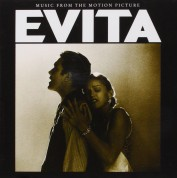 Madonna: Evita Soundtrack - CD