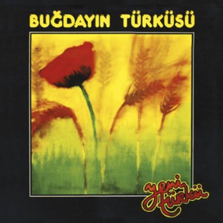 Yeni Türkü: Buğdayın Türküsü - Plak