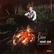 Ali Rıza Kartal: Denge Agır - CD