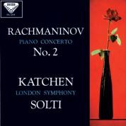Julius Katchen, London Symphony Orchestra, Sir Georg Solti: Rachmaninov: Piano Concerto No. 2 / Balakirev: Islamey - Plak
