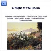 Night At The Opera (A) - CD