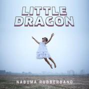 Little Dragon: Nabuma Rubberband - CD