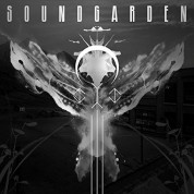 Soundgarden: Echo Of Miles: Scattered Tracks Across The Path - CD