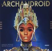 Janelle Monáe: The ArchAndroid - Plak