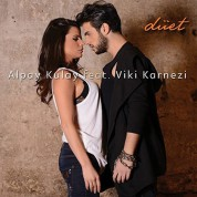Alpay Kural, Viki Karnezi: Düet - CD