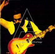 Al Di Meola: Anthology - CD