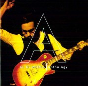 Al Di Meola: Anthology - CD