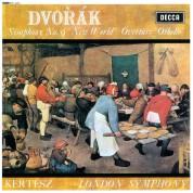 István Kertész, London Symphony Orchestra: Symphony No. 9 - Plak