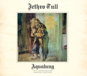 Jethro Tull: Aqualung (40th Anniversary Special Edition) - CD