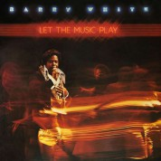 Barry White: Let The Music Play - Plak