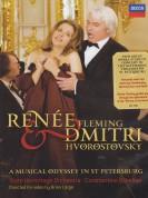 Renée Fleming, Dmitri Hvorostovsky: Portrait Of St. Petersburg - DVD