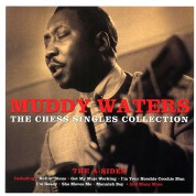 Muddy Waters: The Chess Singles Collection (The A-Sides) (White Vinyl) - Plak