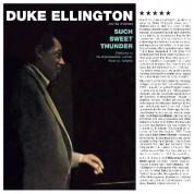 Duke Ellington: Such Sweet Thunder + 6 Bonus Tracks - CD