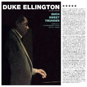 Duke Ellington: Such Sweet Thunder + 6 Bonus Tracks - CD