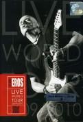 Eros Ramazzotti: 21.00: Eros Live World Tour 2009/2010 - DVD