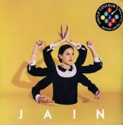 Jain: Zanaka (Edition FNAC) - Plak