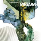 Florian Weber: Minsarah - CD
