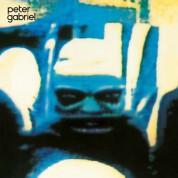 Peter Gabriel 4 - Security (Remastered) - Plak
