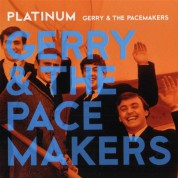 Gerry & The Pacemakers: Platinum - CD