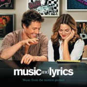 Çeşitli Sanatçılar: OST - Music And Lyrics - CD
