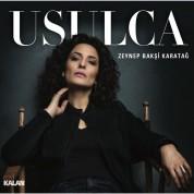 Zeynep Bakşi Karatağ: Usulca - CD