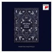 Martin Stadtfeld: Piano Songbook - CD