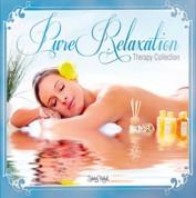 Çeşitli Sanatçılar: Pure Relaxation - CD
