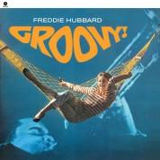Freddie Hubbard: Groovy - Plak