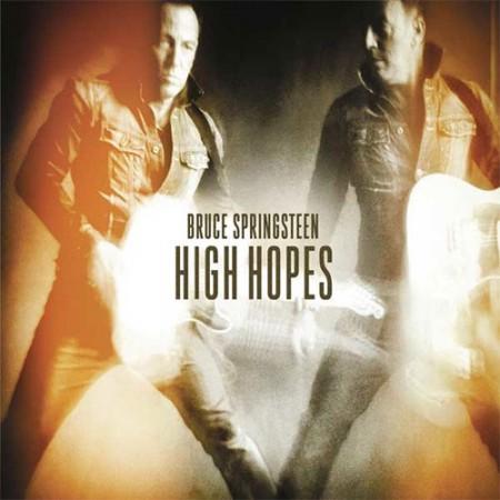 Bruce Springsteen: High Hopes - CD