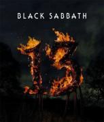 Black Sabbath: 13 - BluRay Audio