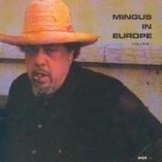 Charles Mingus In Europe - CD