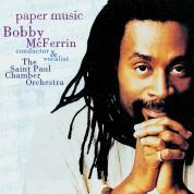 Bobby McFerrin: Paper Music - CD