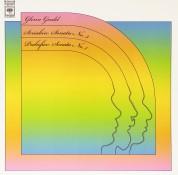 Glenn Gould: Scriabin, Prokofiev: Piano Sonatas - Plak