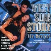 Çeşitli Sanatçılar: West Side Story the Musical - CD