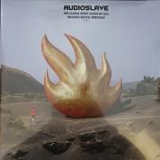 Audioslave - Plak