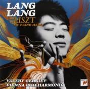 Lang Lang: Liszt: My Piano Hero - Plak